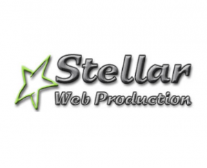Stellar Web Production Logo