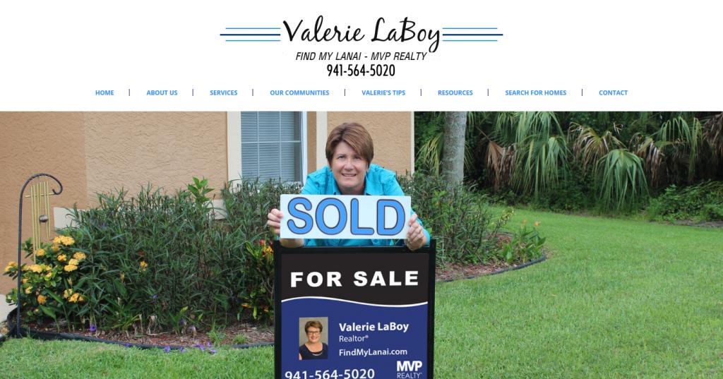 Valerie Laboy