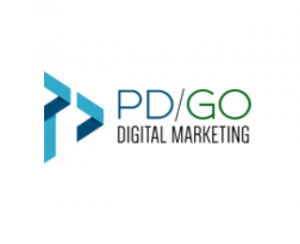 PD/GO Digital Marketing Logo