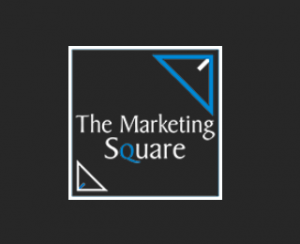 The Marketing Square Logo