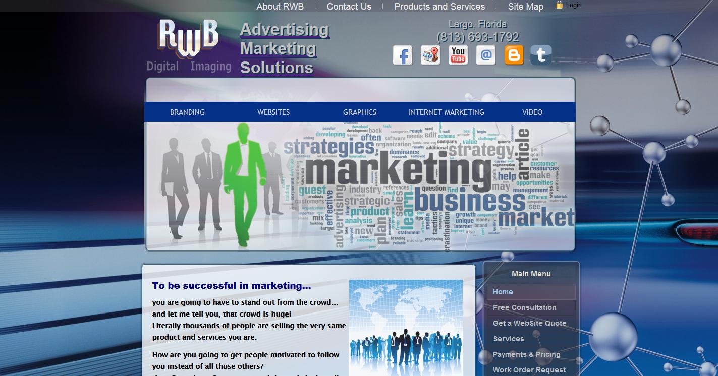 RWB Digital Advertising