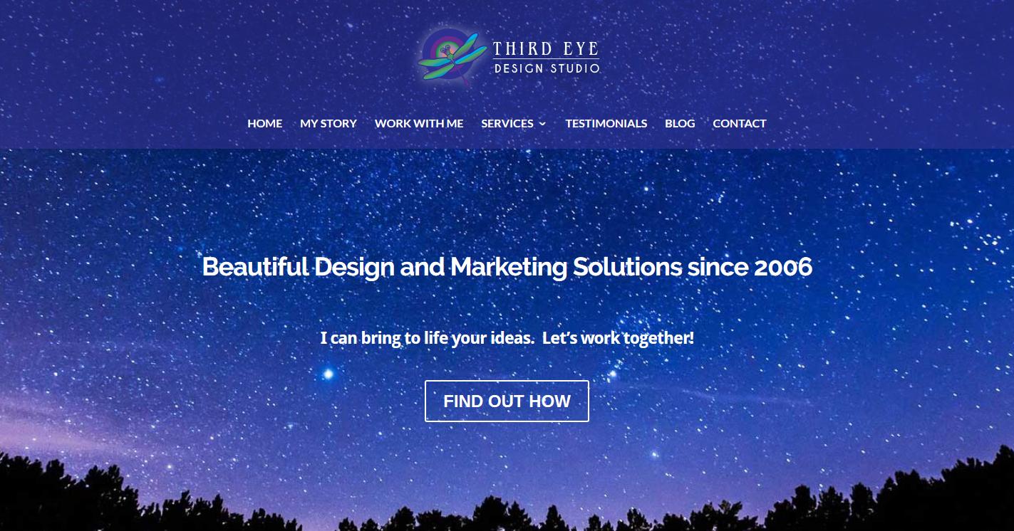 Third Eye Design Studio