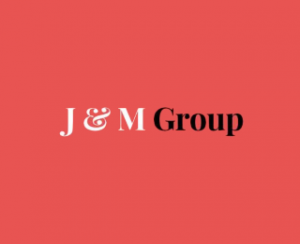 J&M Group Logo