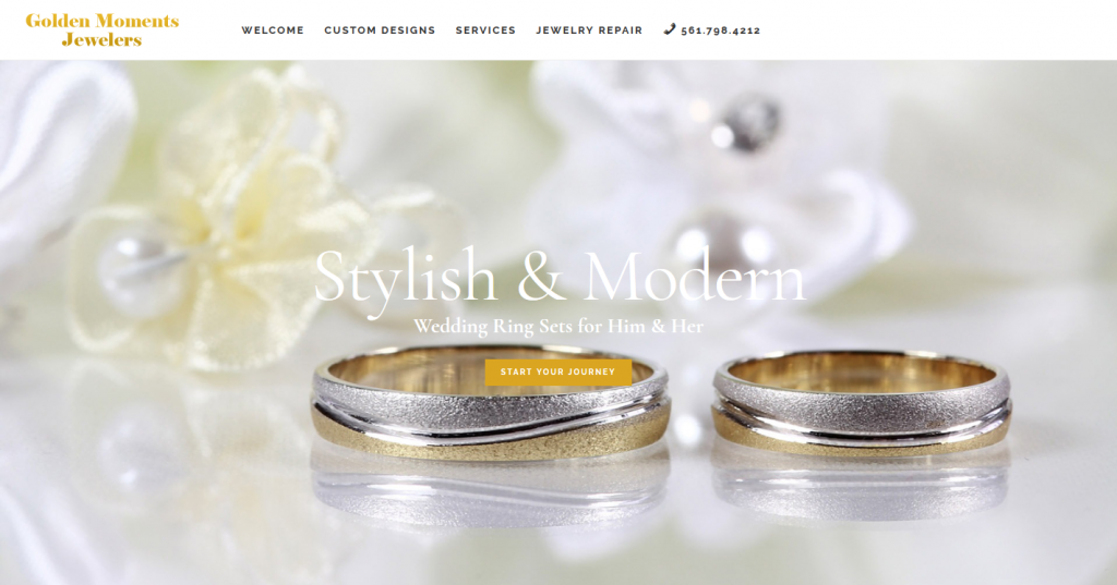 Golden Moments Jewelers