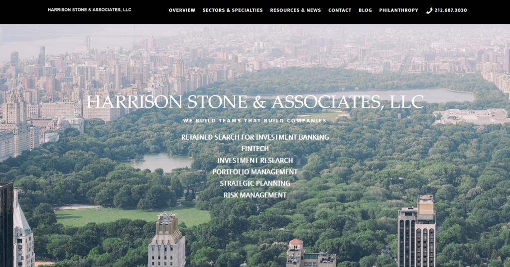 Harrison Stone & Associates, LLC
