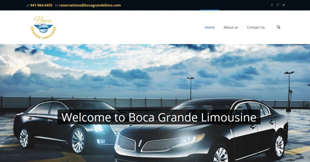 Boca Grande Limousine