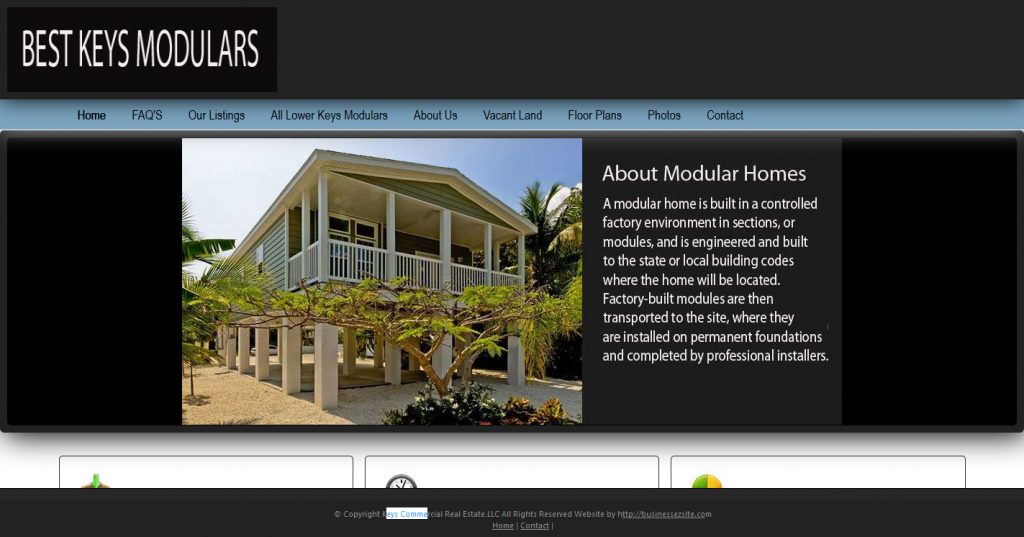 Keys Commercial Real Estate LLC