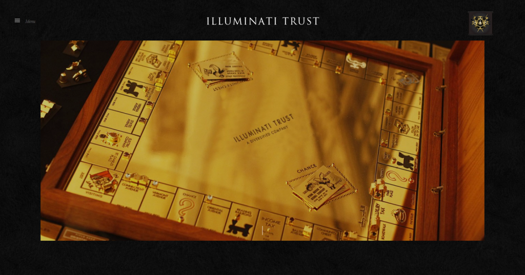 lluminati Trust, LLC