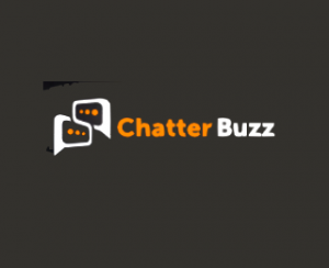 CHATTER BUZZ® Logo