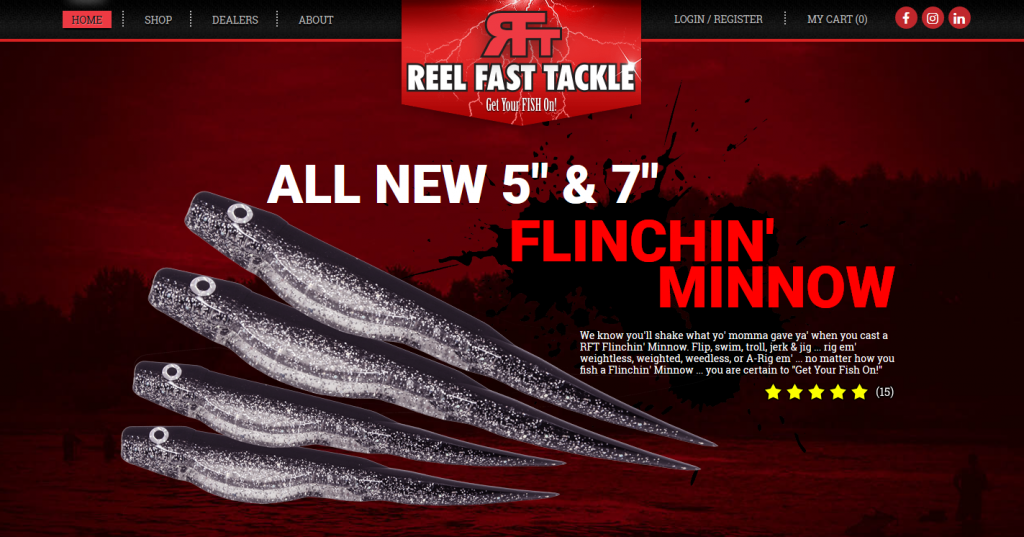 Reel Fast Tackle