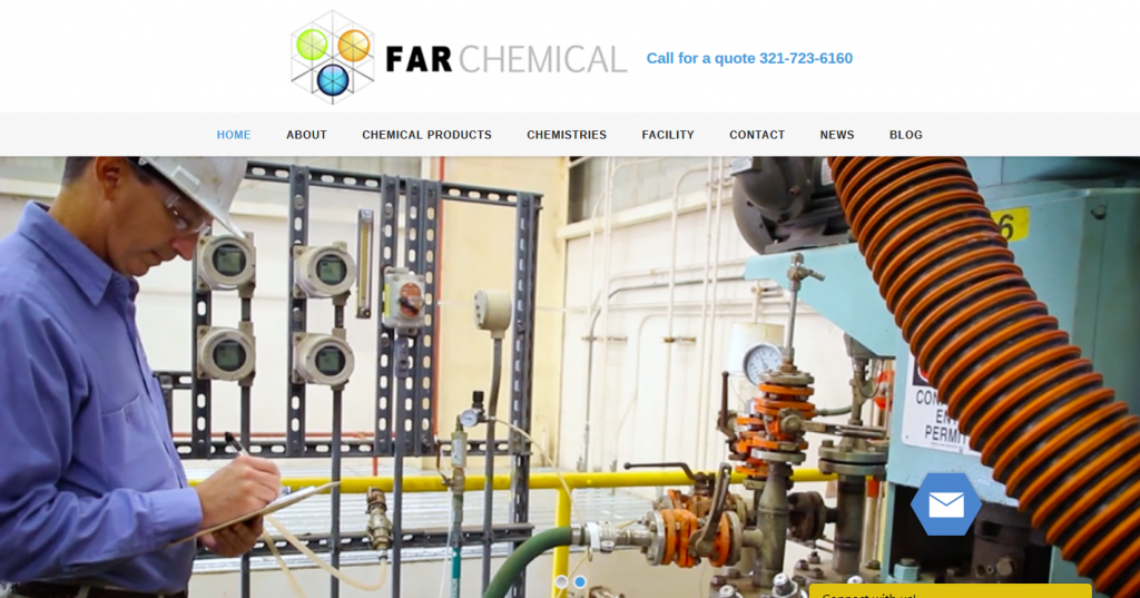FAR Chemical