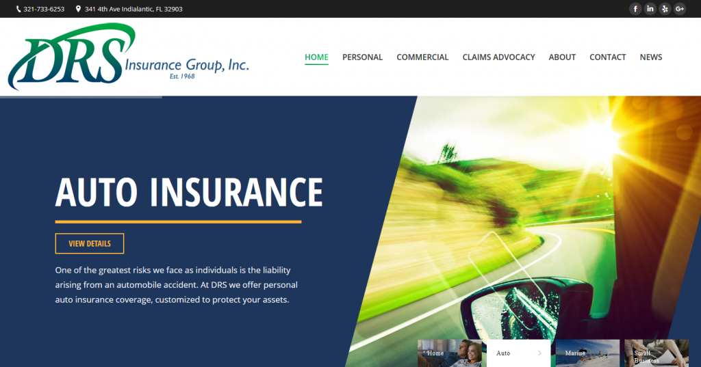 DRS Insurance Group