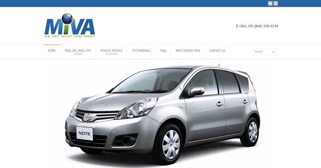 MIVA Import Export Consultancy