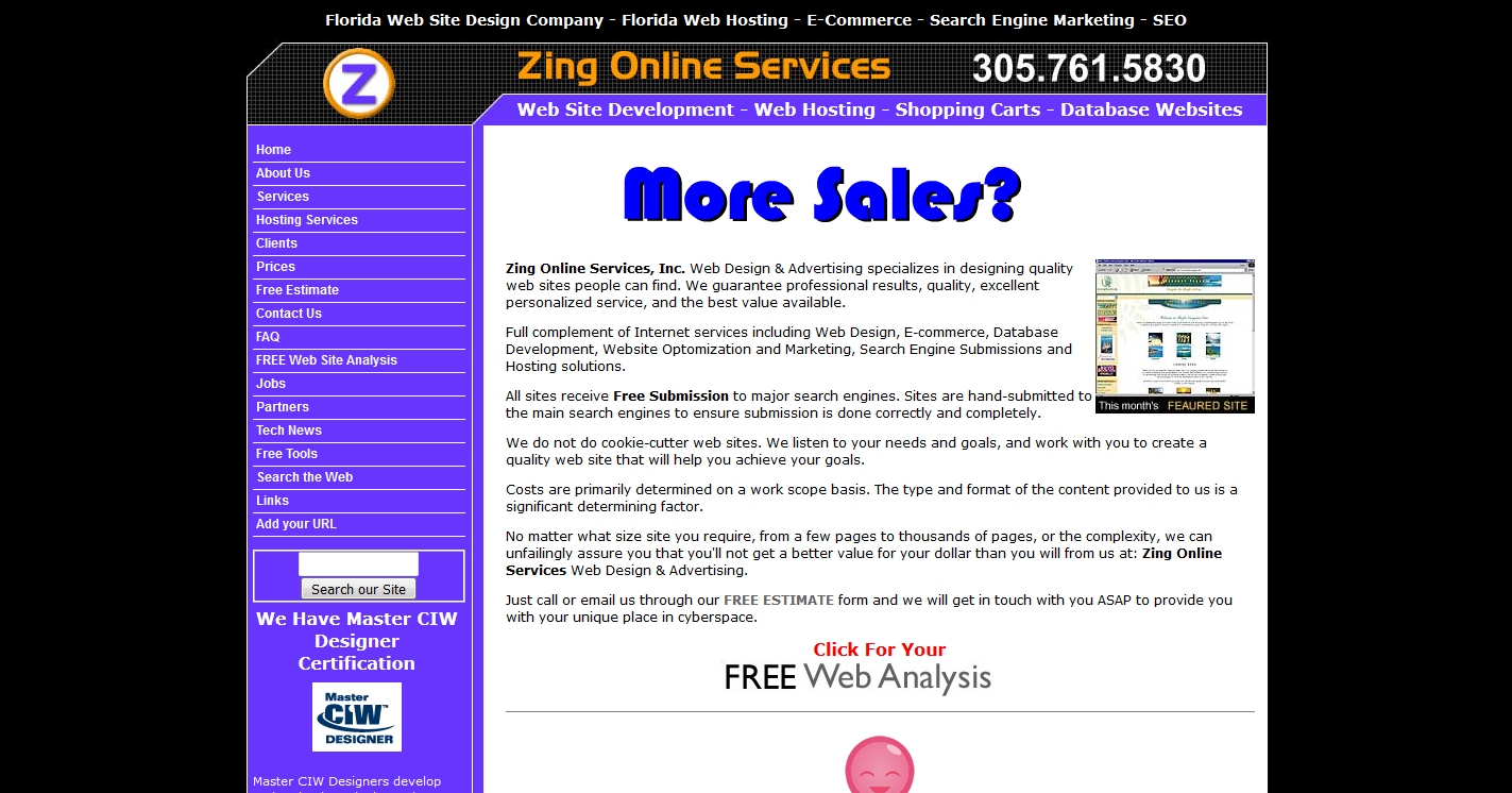 Zing Online Services, Inc