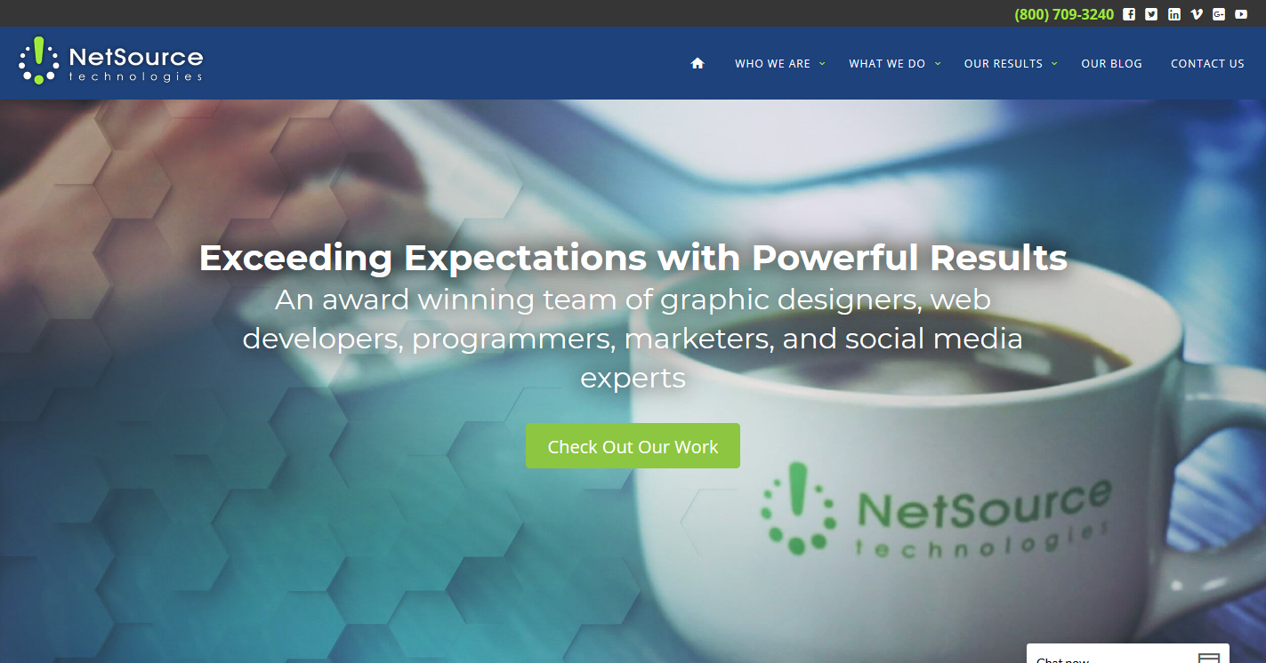 NetSource Technologies, Inc