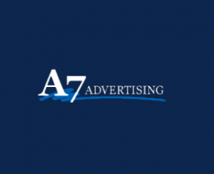 A7 ADVERTISING Logo