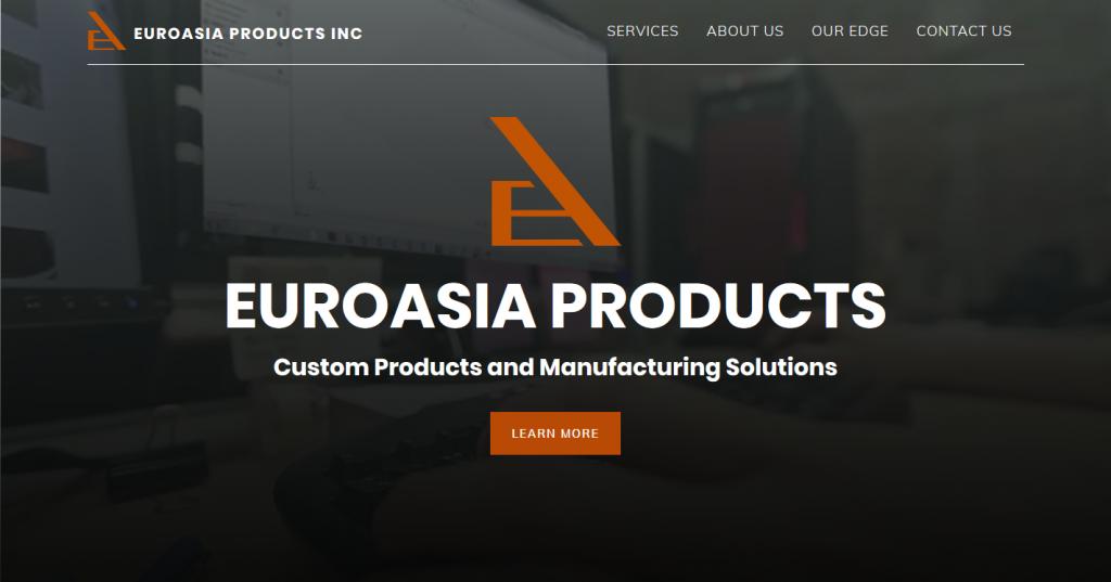 Euroasia Products