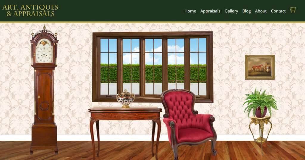 Art and Antique Appraisals