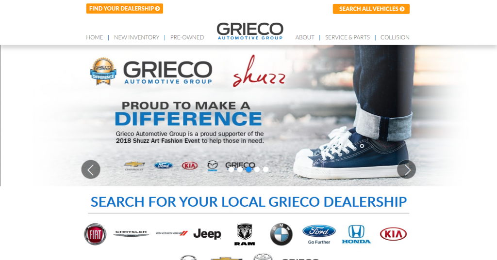 Grieco Automotive Group