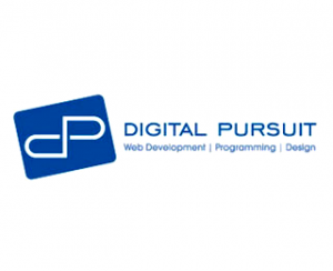 Digital Pursuit, Inc Logo
