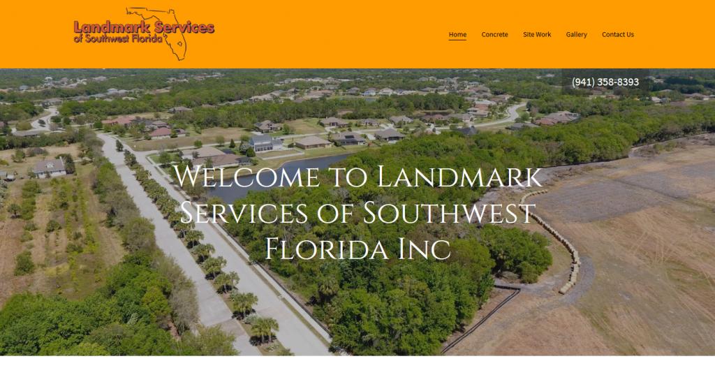 Landmark Services of Southwest Florida Inc