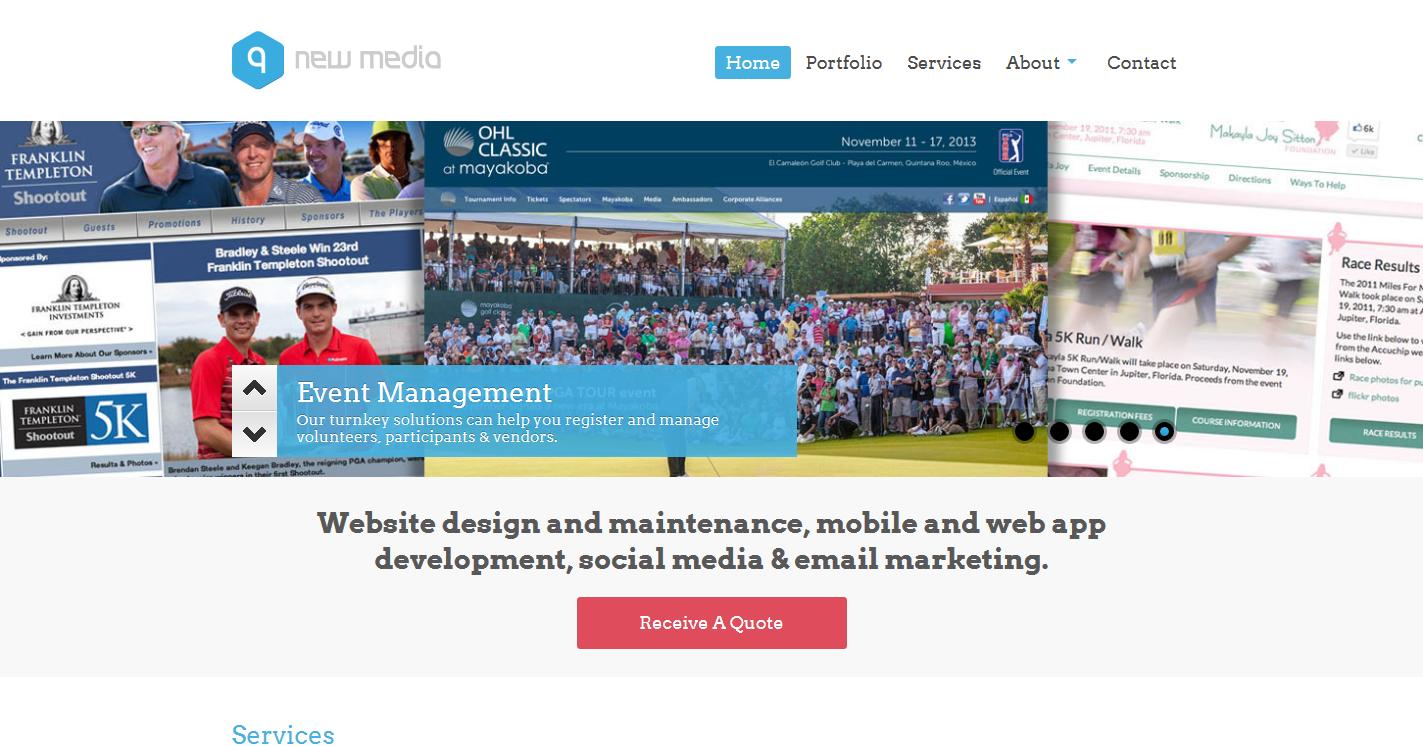 q new media, inc