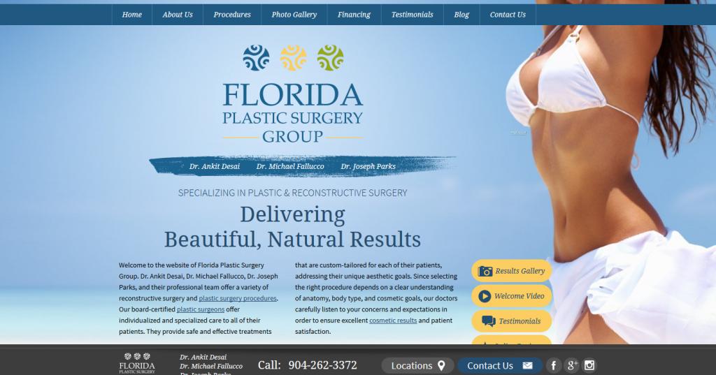Florida Plastic Surgery Group