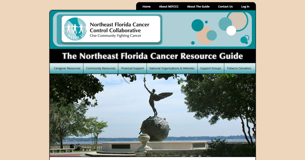 NEFCCC Cancer Resource Guide