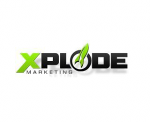 Xplode Marketing Logo