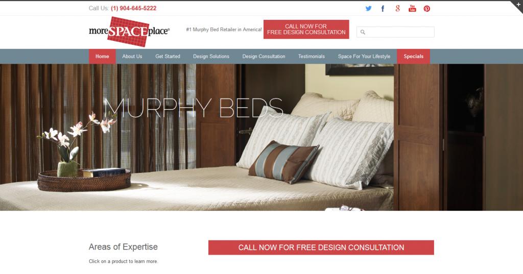 Murphy Bed Jacksonville