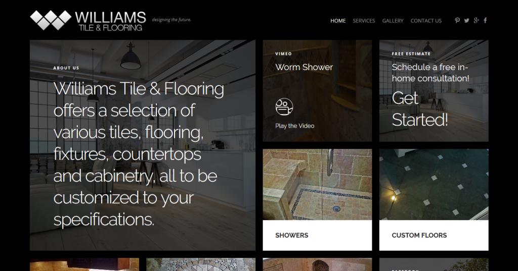 Williams Tile & Flooring