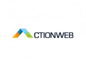ActionWeb of Miami Logo