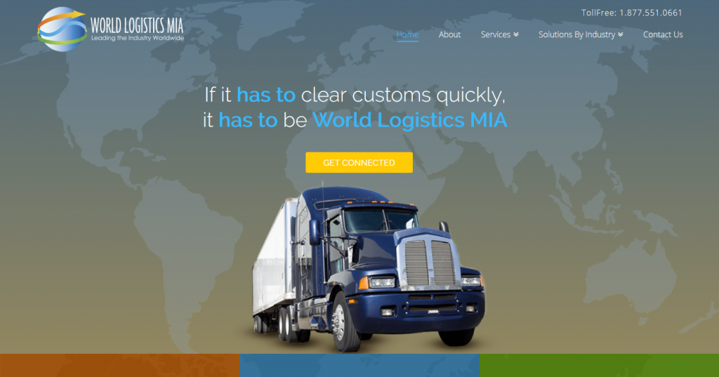 World Logistic Mia