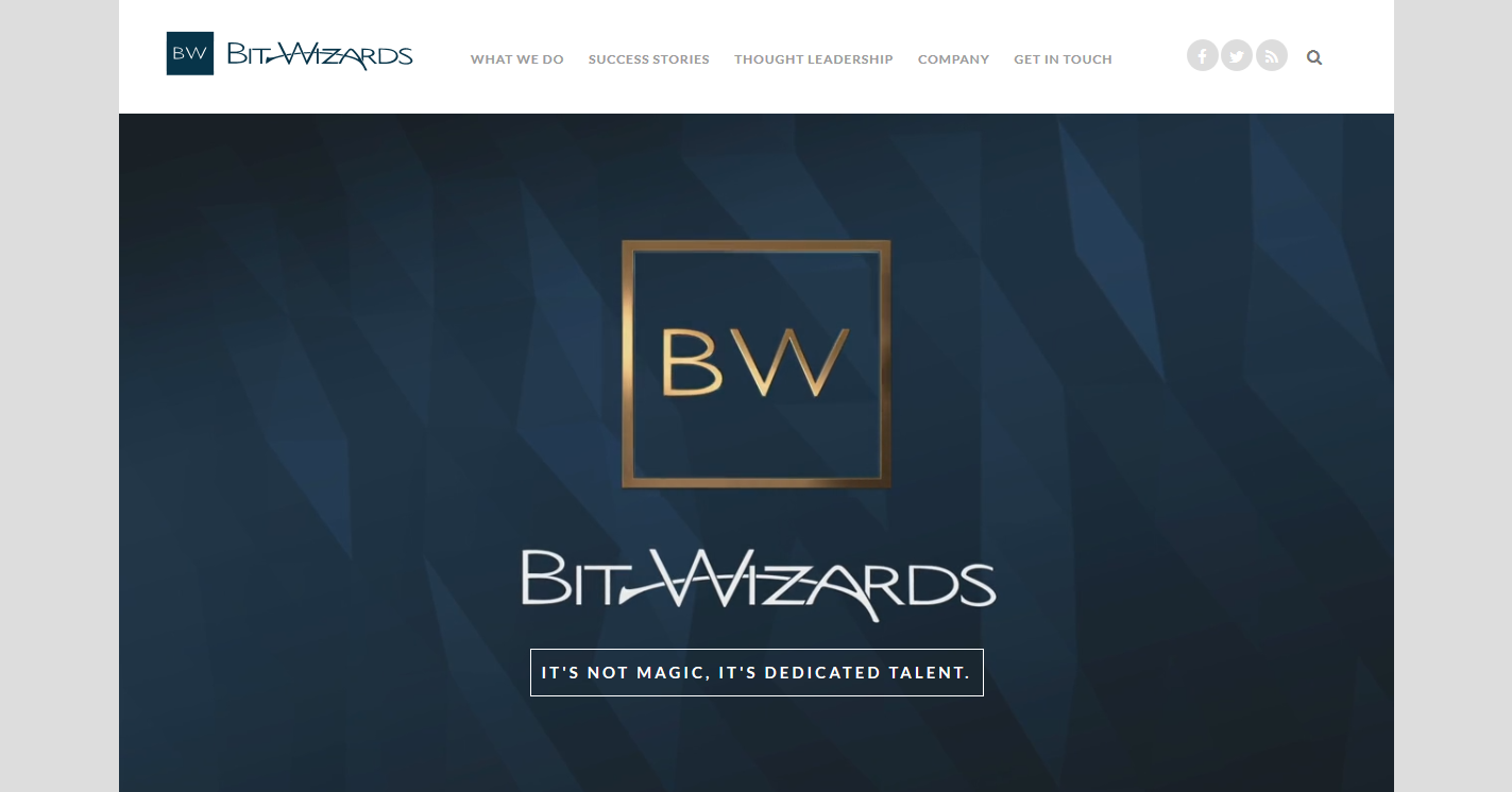 Bit-Wizards
