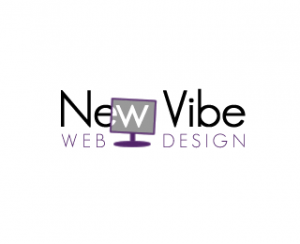 New Vibe Web Design, Inc Logo
