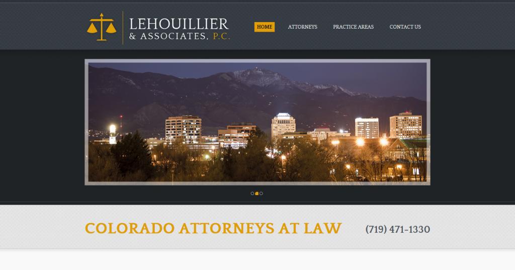 LeHouillier & Associates, P.C