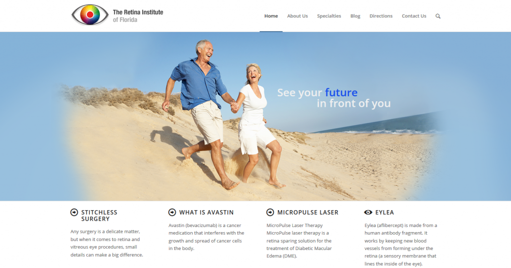 The Retina Institute of Florida