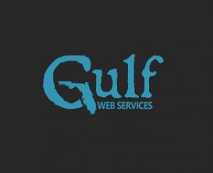 Gulf Web Services Logo