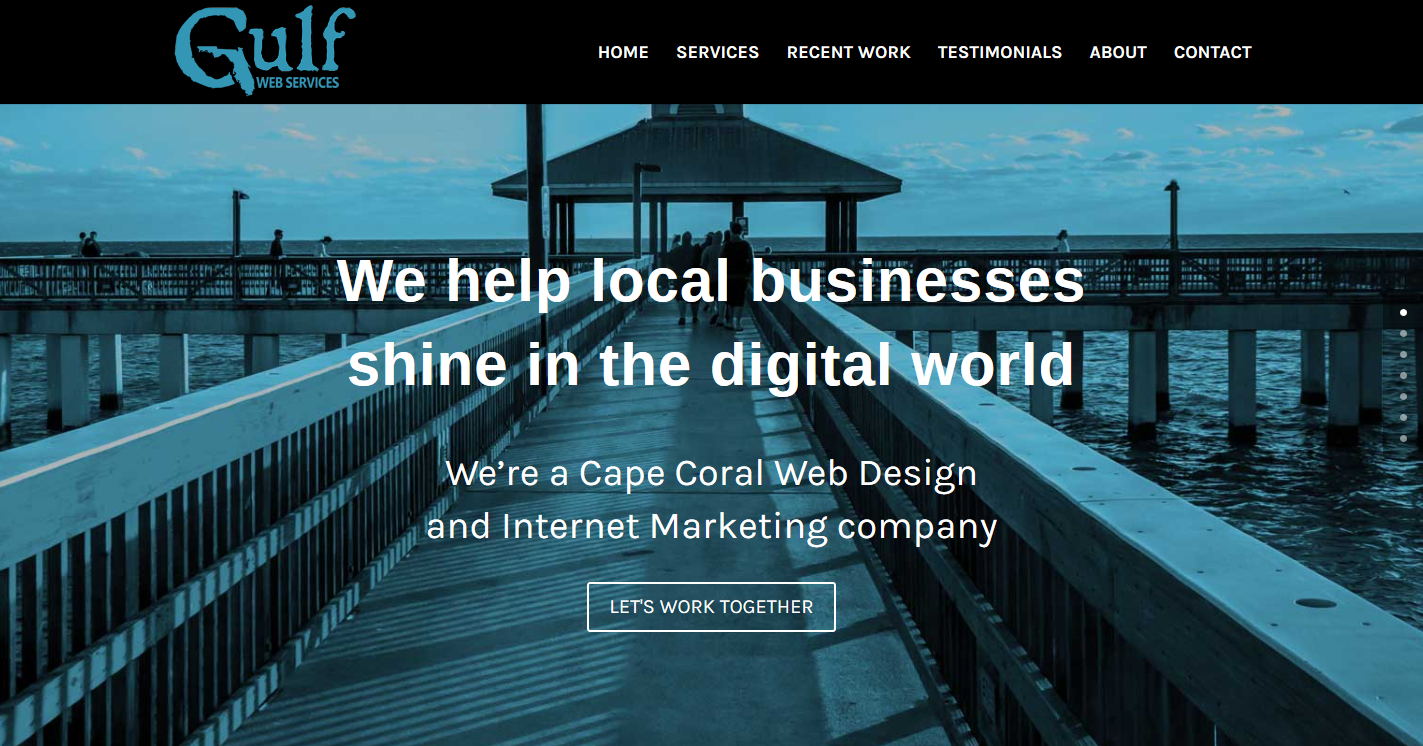 Gulf Web Services