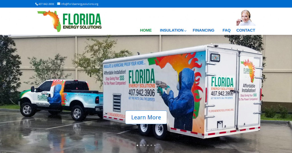 Florida Energy Solutions of Central Florida