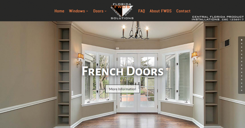 Florida Window and Door Solutions of Central Florida