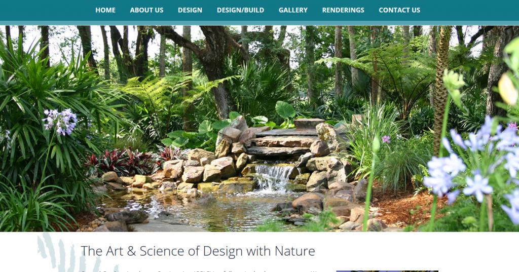 Coastal Gardens Landscape Services, Inc
