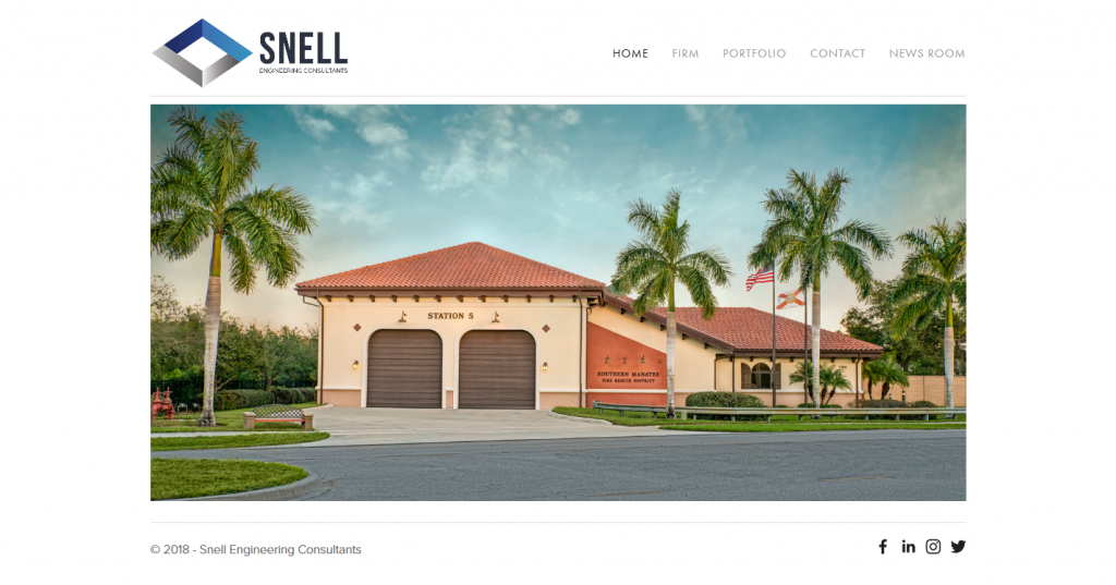 Snell Engineering Consultants
