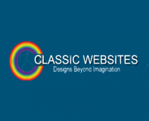 Classic Websites Logo