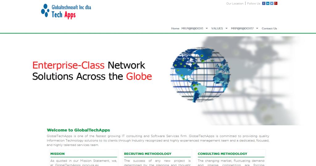GlobalTechApps