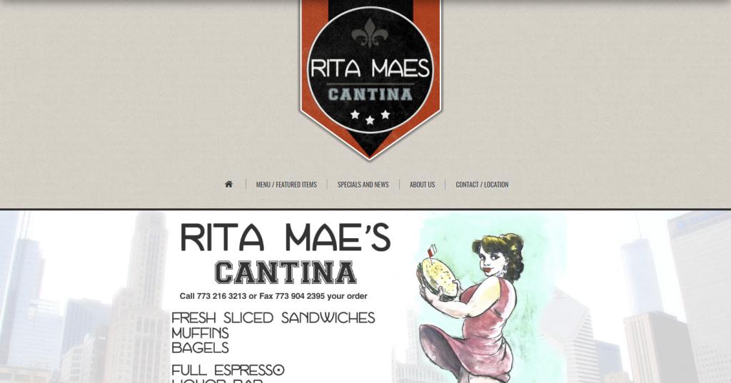 Rita Mae's Cantina
