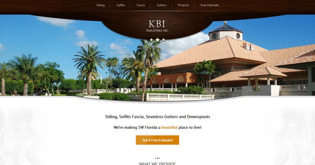 KBI Industries, Inc