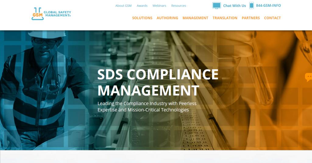 Global Safety Management