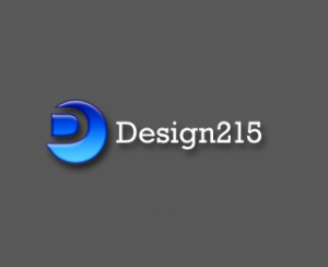 Design215 Inc Logo