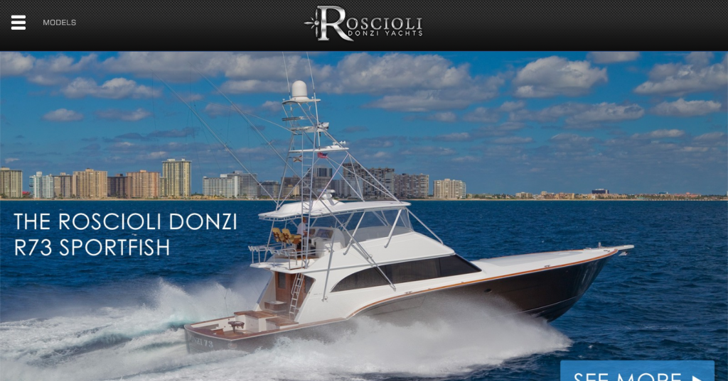 Roscioli International Inc